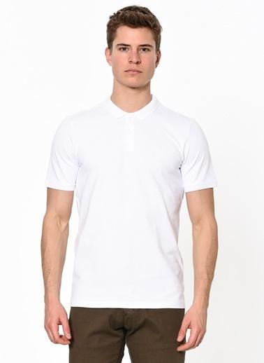 Polo Yaka Tişört-Jack & Jones